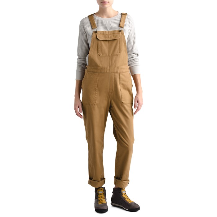 The North Face - Moeser Overalls - Women's
