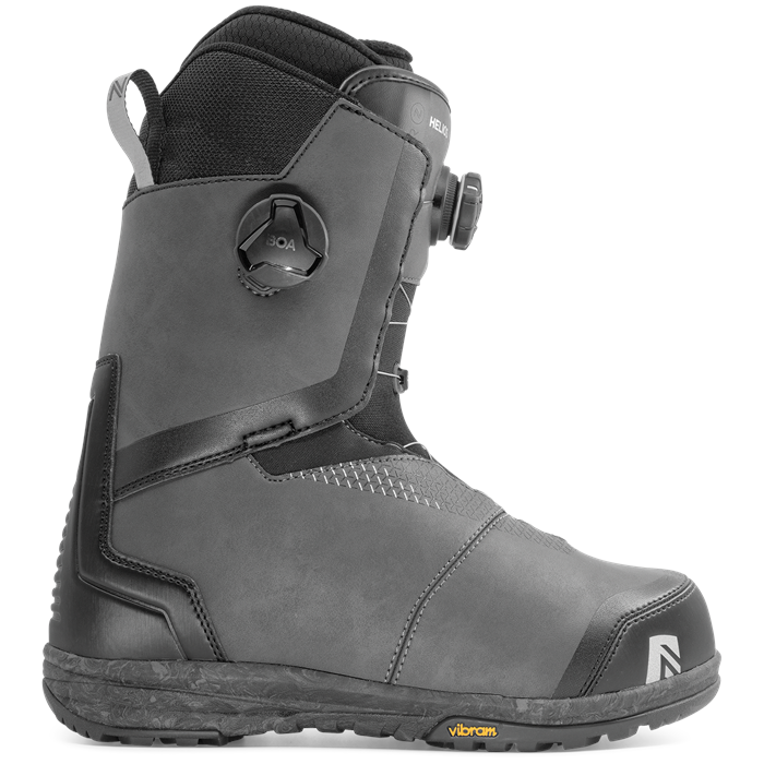 Nidecker - Helios Focus Boa Snowboard Boots 2020