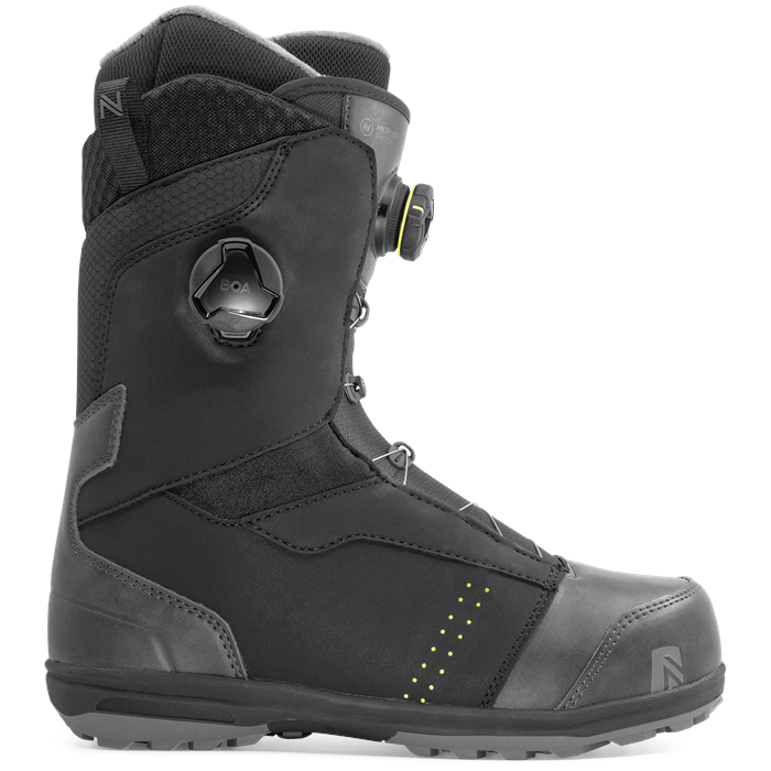Nidecker - Triton Focus Boa Snowboard Boots 2020