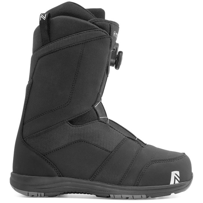 Nidecker - Ranger Boa Snowboard Boots 2021