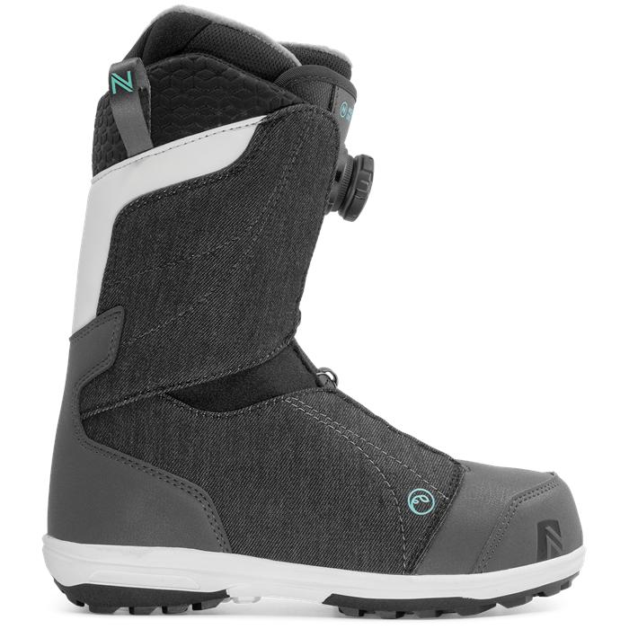 Nidecker - Onyx Boa Coil Snowboard Boots - Women's 2020