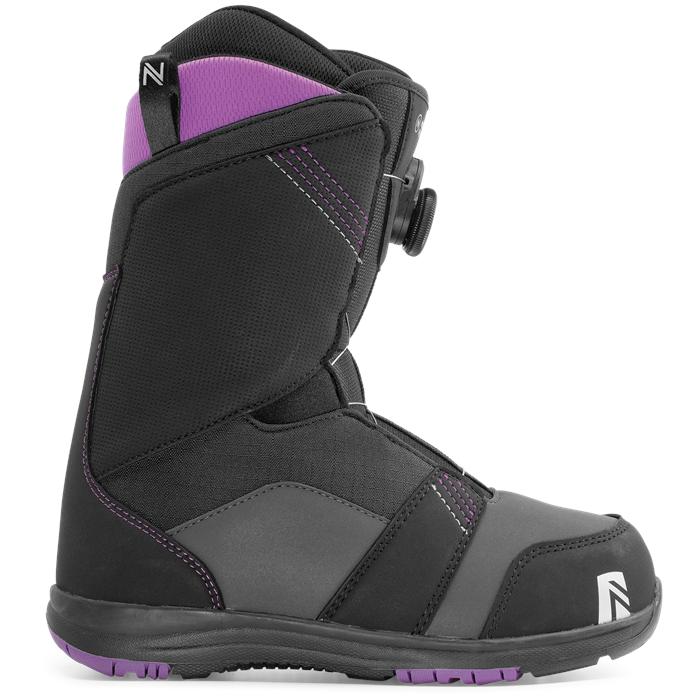Nidecker - Maya Boa Snowboard Boots - Women's 2021