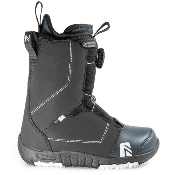 Nidecker - Micron Boa Snowboard Boots - Kids' 2020