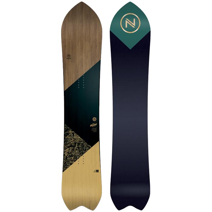 Nidecker - Mellow Snowboard 2020