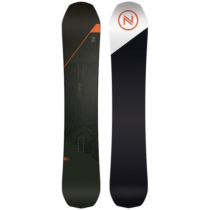 Nidecker - Platinum Snowboard 2020