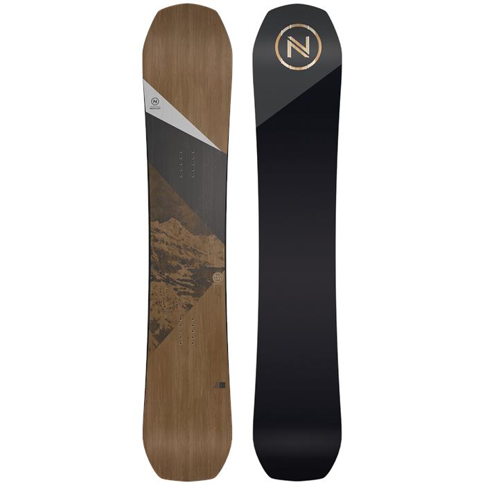 Nidecker - Escape Snowboard 2020