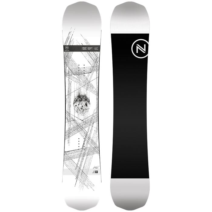 Nidecker - Era Snowboard 2020