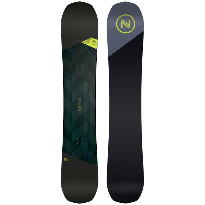 Nidecker - Merc Snowboard 2020