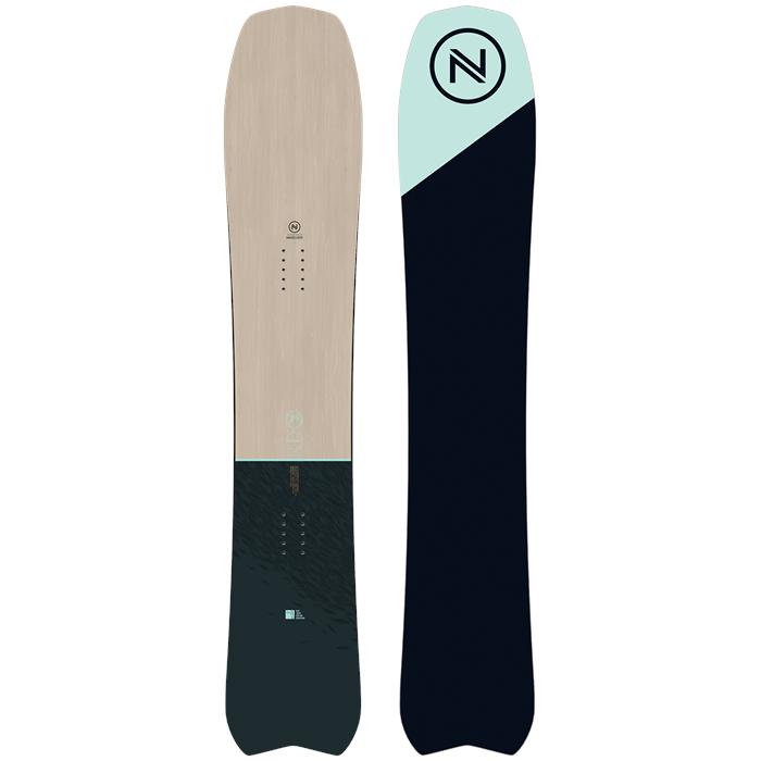 Nidecker - Odyssey Snowboard - Women's 2020