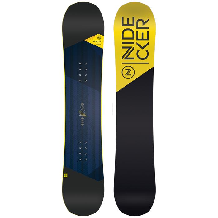 Nidecker - Prosper Snowboard - Kids' 2020