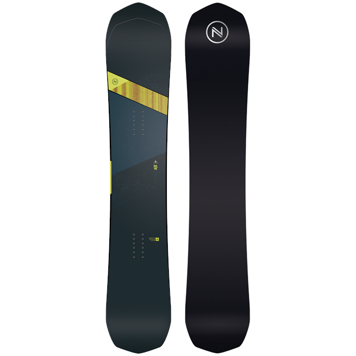Nidecker - Rave Snowboard 2020