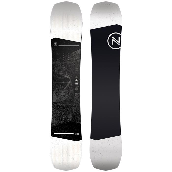 Nidecker - Sensor Snowboard 2020 - Used
