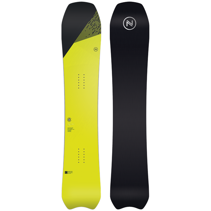 Nidecker - Concept Snowboard 2020 - Used