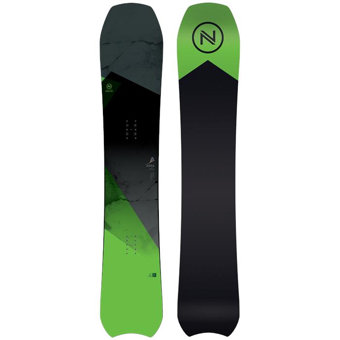 Nidecker - Area Snowboard 2020