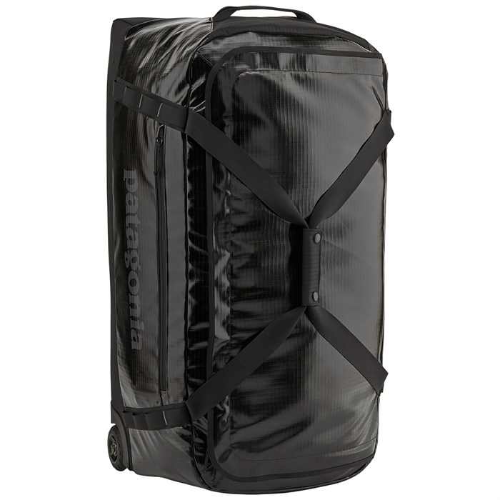 Patagonia - Black Hole® 100L Wheeled Duffel Bag