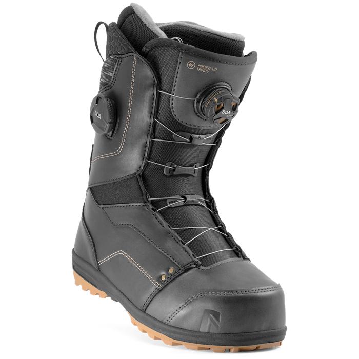 Nidecker - Trinity Focus Boa Snowboard Boots - Women's 2020