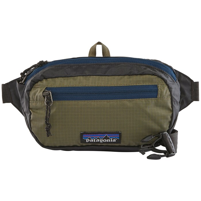 Patagonia - Ultralight Black Hole® 1L Mini Hip Pack