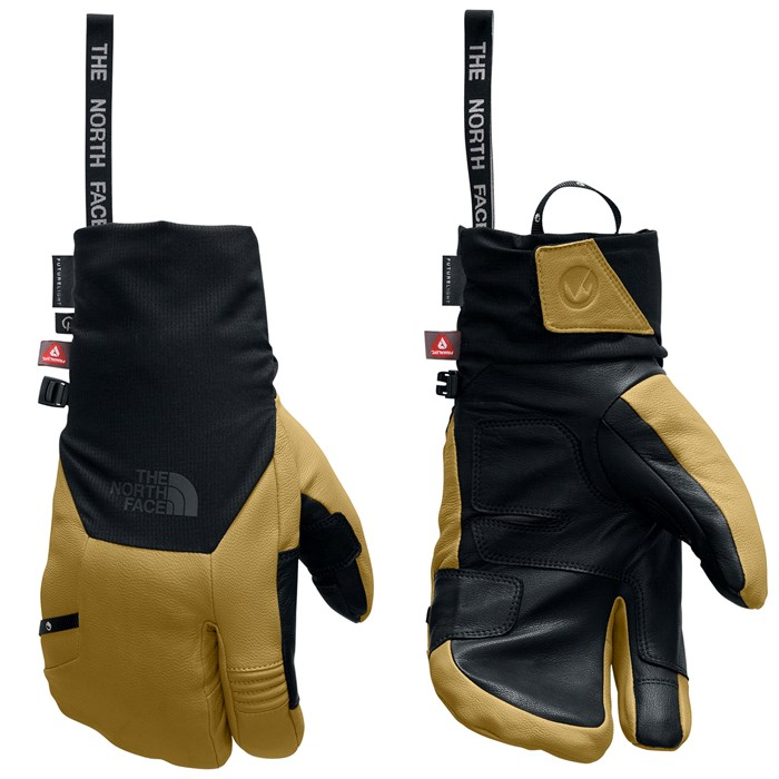The North Face - Steep Patrol Mittens