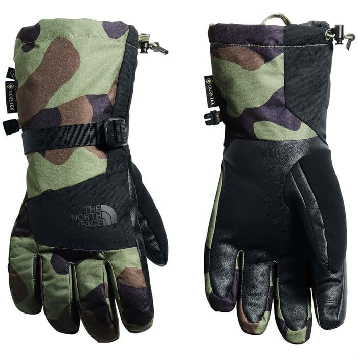 The North Face - Montana Etip™ GTX Gloves