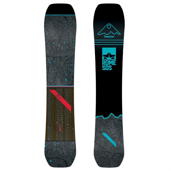 Rome - Ravine Snowboard 2020