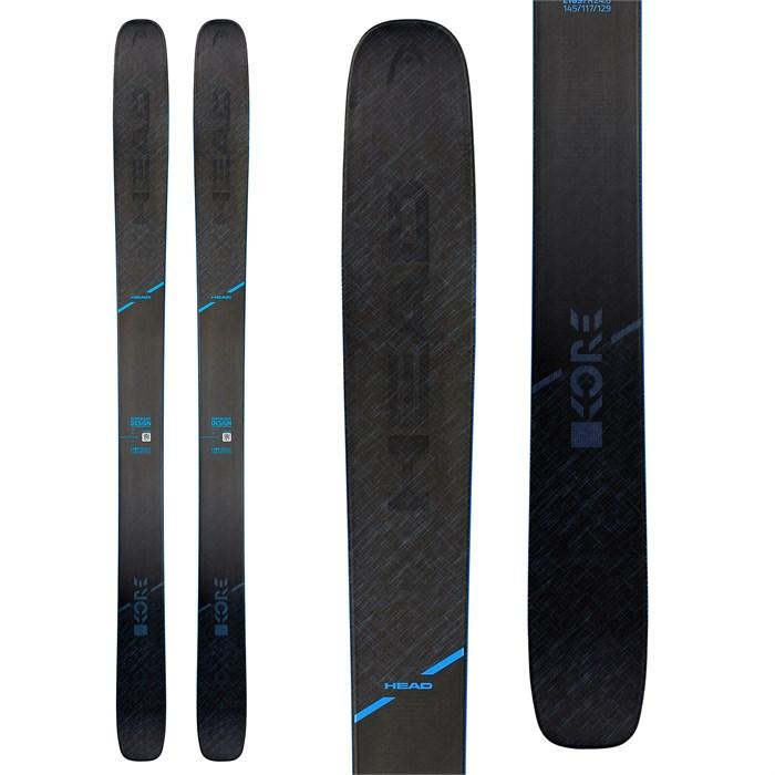 Head - Kore 117 Skis 2020