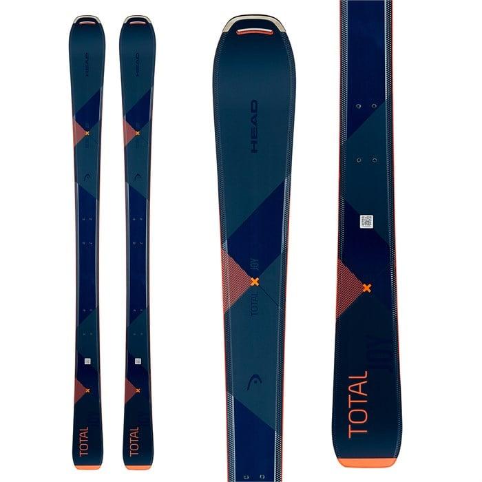 Head - Total Joy Skis - Women's 2020