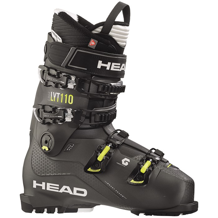 Head - Edge LYT 110 Alpine Ski Boots 2021