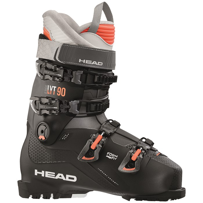 Head - Edge LYT 90 W Alpine Ski Boots - Women's 2021