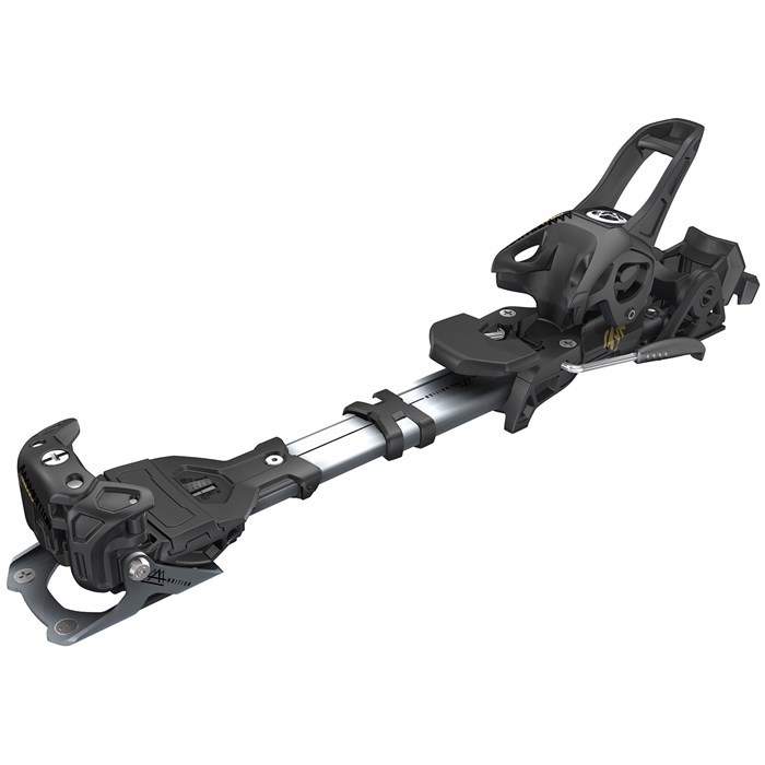 Tyrolia - Ambition 12 Alpine Touring Ski Bindings 2021
