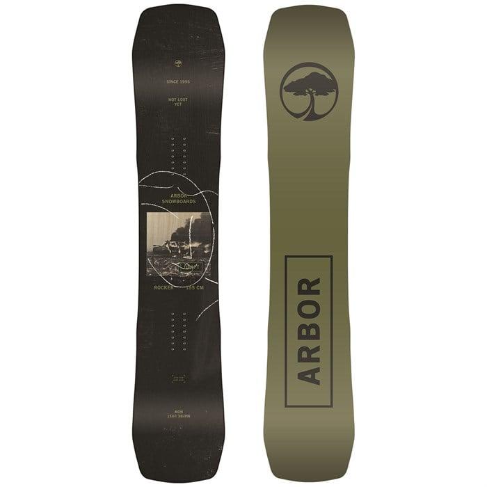Arbor - Draft Snowboard 2020