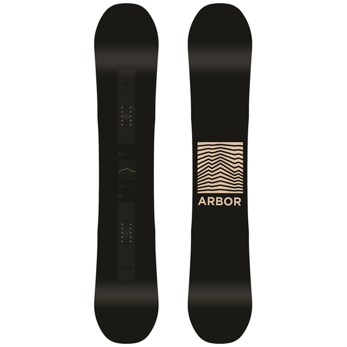 Arbor - Formula Rocker Snowboard 2020