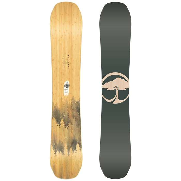 Arbor - Swoon Rocker Snowboard - Women's 2020