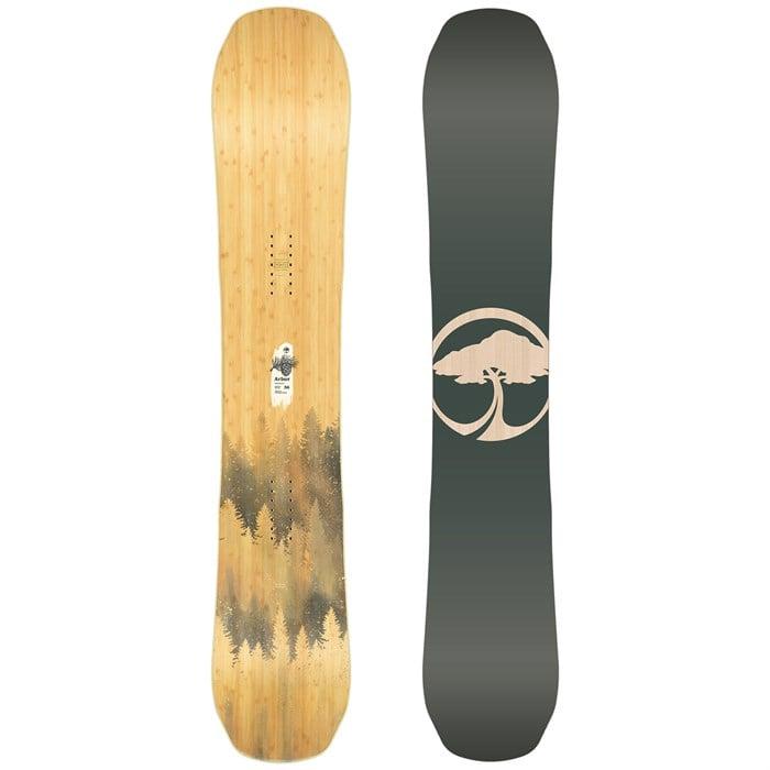 Arbor - Swoon Rocker Snowboard - Women's 2020