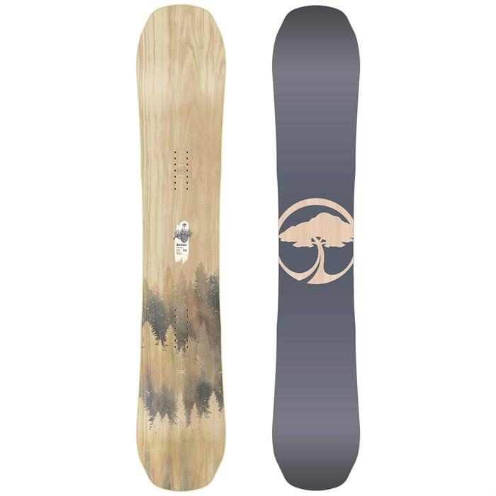 Arbor - Swoon Camber Snowboard - Women's 2020