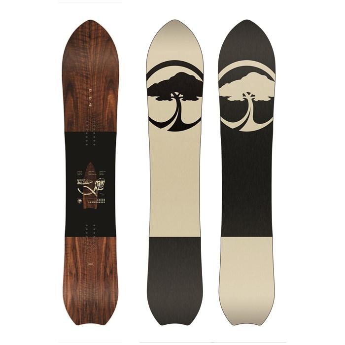 Arbor - Clovis Snowboard 2020