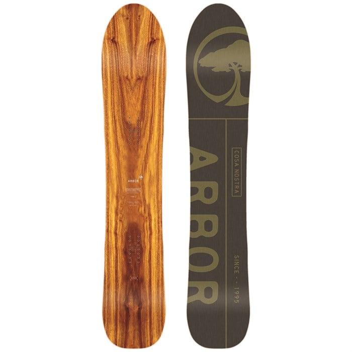 Arbor - Cosa Nostra Snowboard 2022