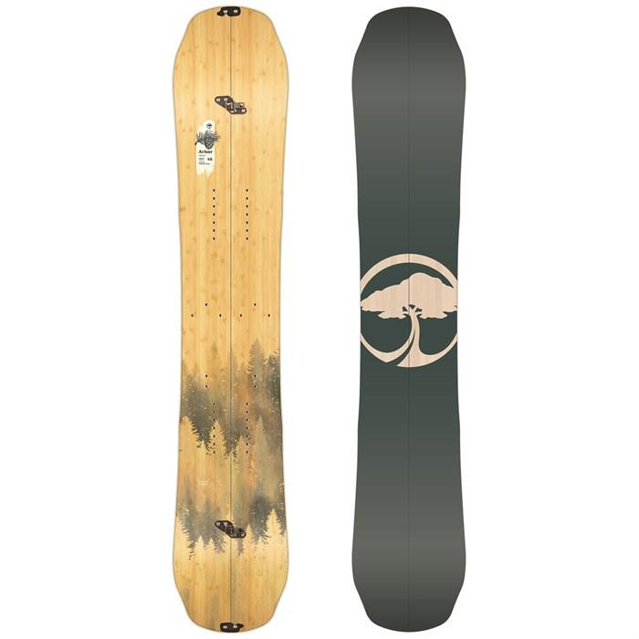 Arbor - Swoon Splitboard - Women's 2020
