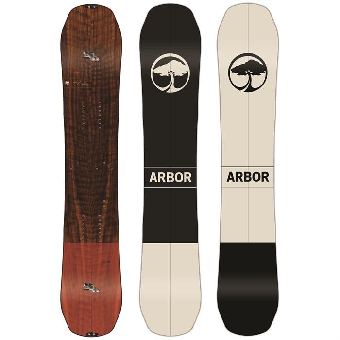 Arbor - Coda Splitboard 2020