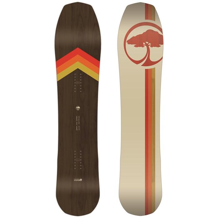Arbor - Cask Snowboard 2020