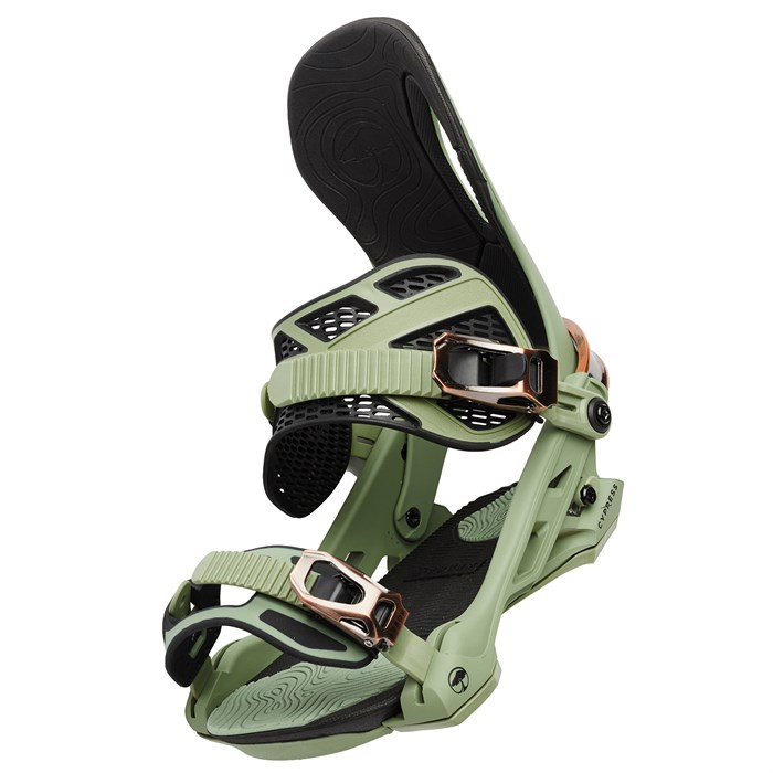 Arbor - Cypress Snowboard Bindings 2020