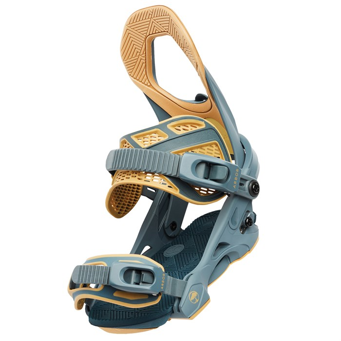 Arbor - Sequoia Snowboard Bindings - Women's 2020