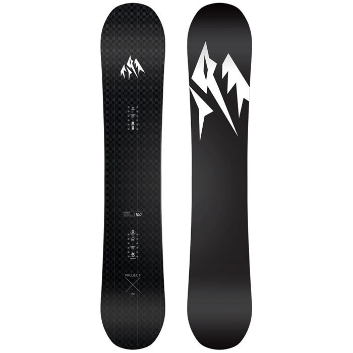 Jones - Project X Snowboard 2020