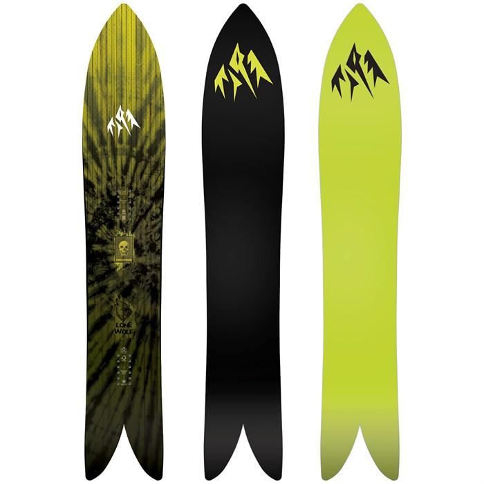 Jones - Lone Wolf Snowboard 2020