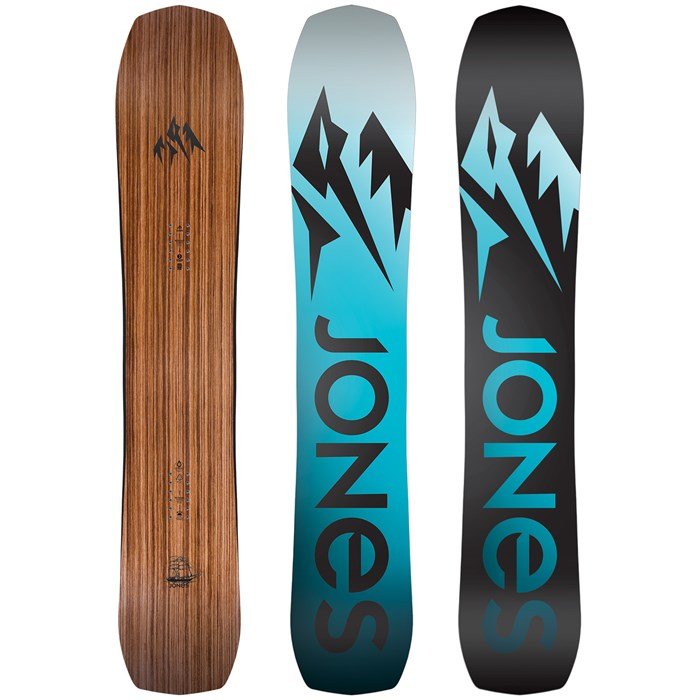 Jones - Flagship Snowboard 2020