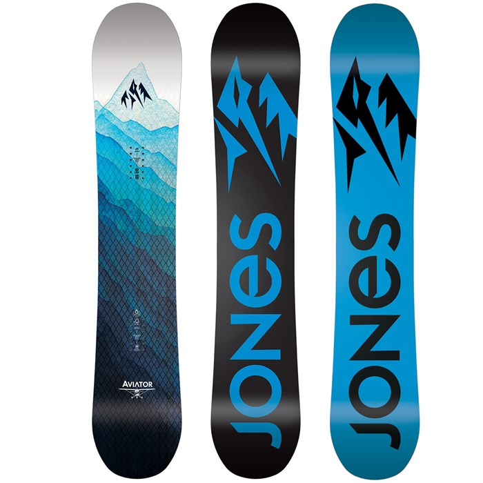 Jones - Aviator Snowboard 2020