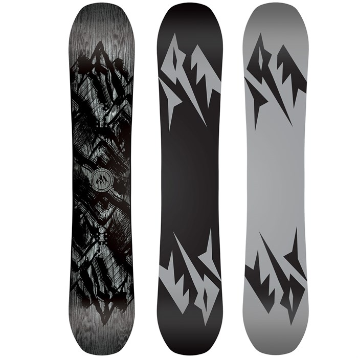 Jones - Ultra Mountain Twin Snowboard 2020