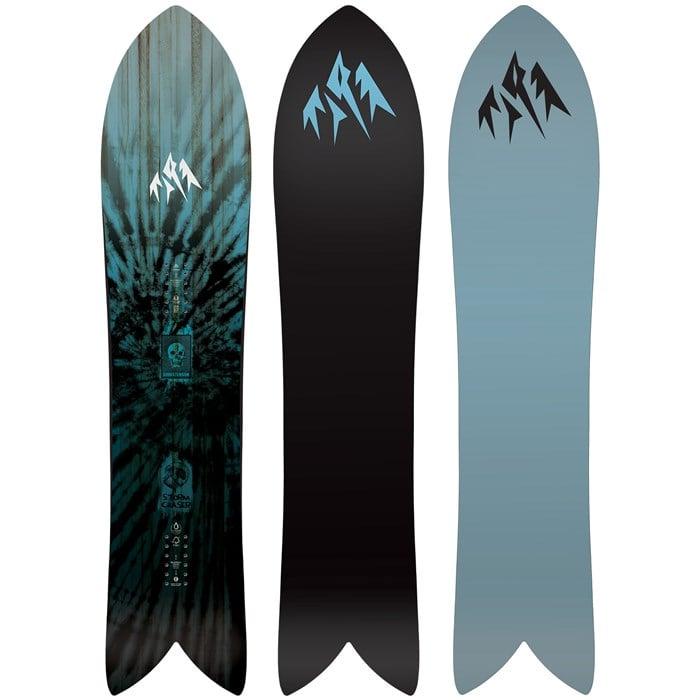 Jones - Storm Chaser Snowboard 2020