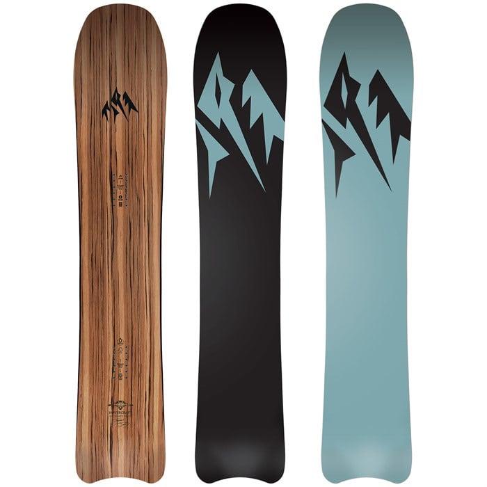 Jones - Hovercraft Snowboard 2020