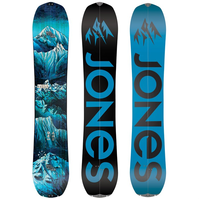 Jones - Frontier Splitboard 2020