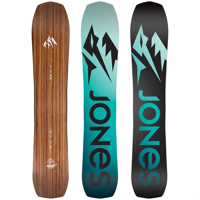 Jones - Flagship Snowboard - Women's 2020